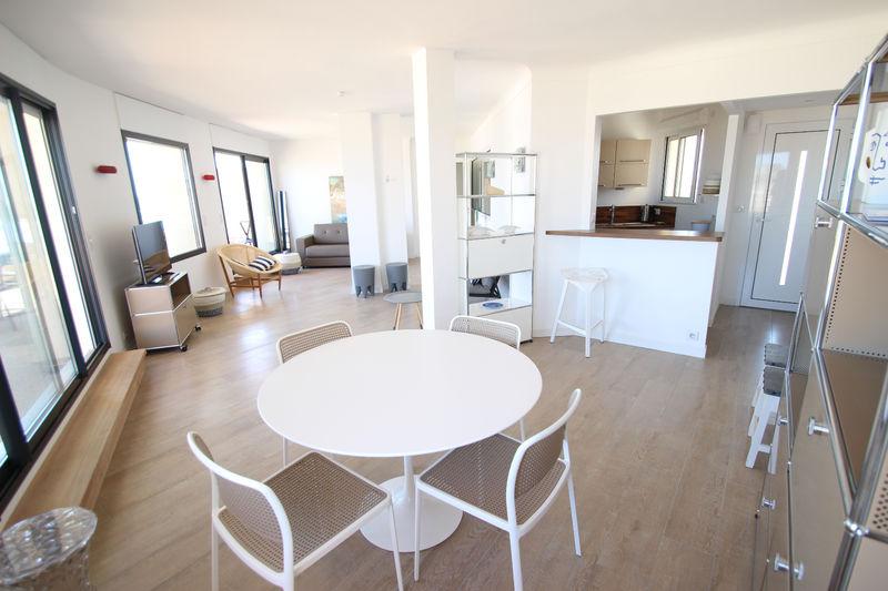 Photo n°2 - Vente appartement Canet-en-Roussillon 66140 - 390 000 €