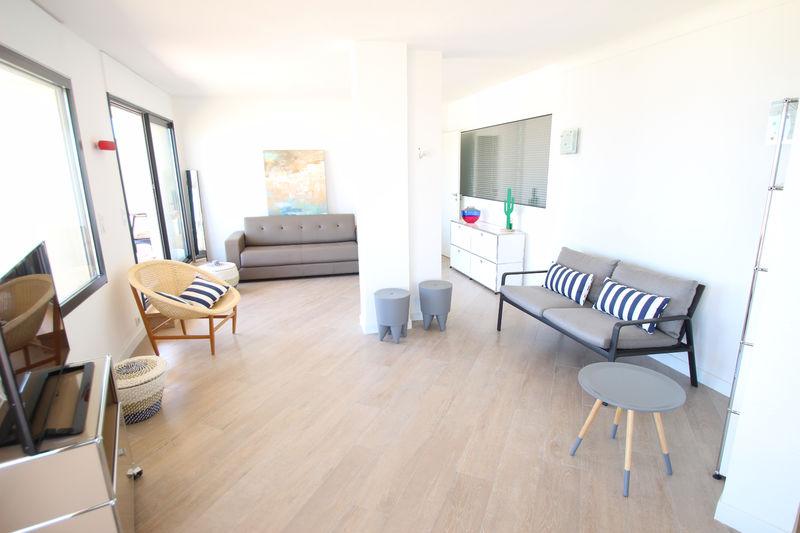 Photo n°6 - Vente appartement Canet-en-Roussillon 66140 - 390 000 €