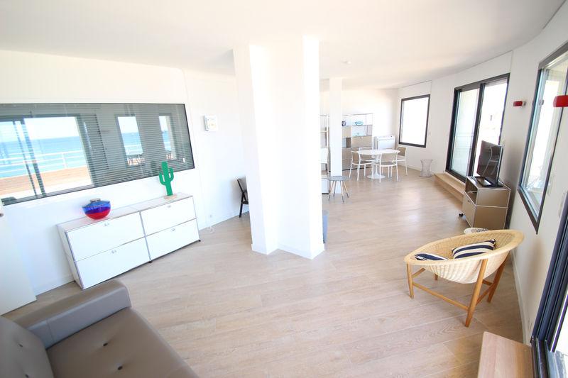 Photo n°7 - Vente appartement Canet-en-Roussillon 66140 - 390 000 €