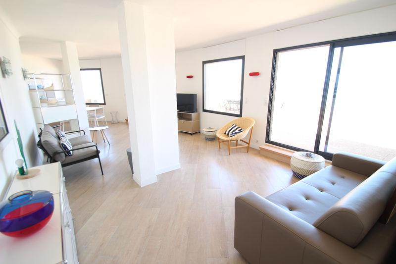 Photo n°8 - Vente appartement Canet-en-Roussillon 66140 - 390 000 €