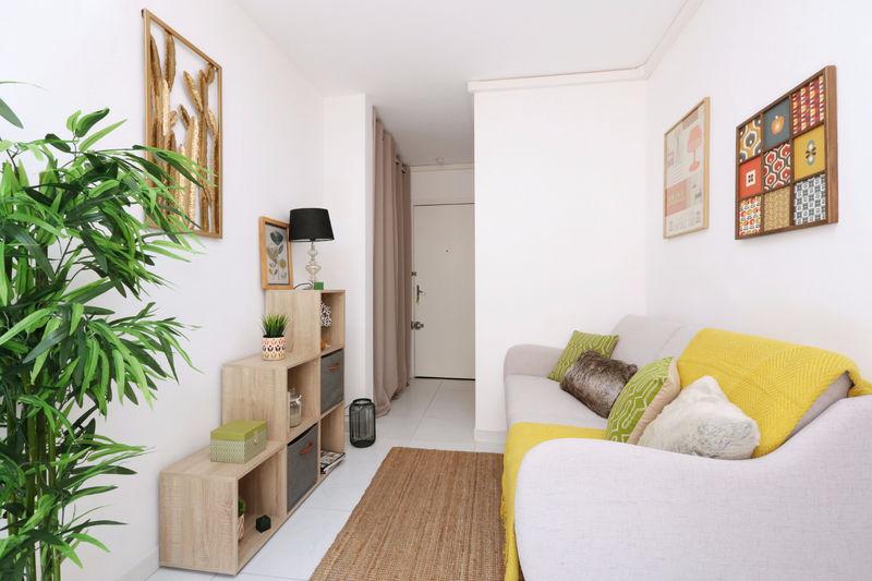 Photo n°4 - Vente appartement Canet-en-Roussillon 66140 - 73 700 €