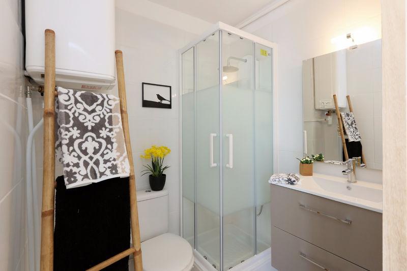 Photo n°2 - Vente appartement Canet-en-Roussillon 66140 - 73 700 €