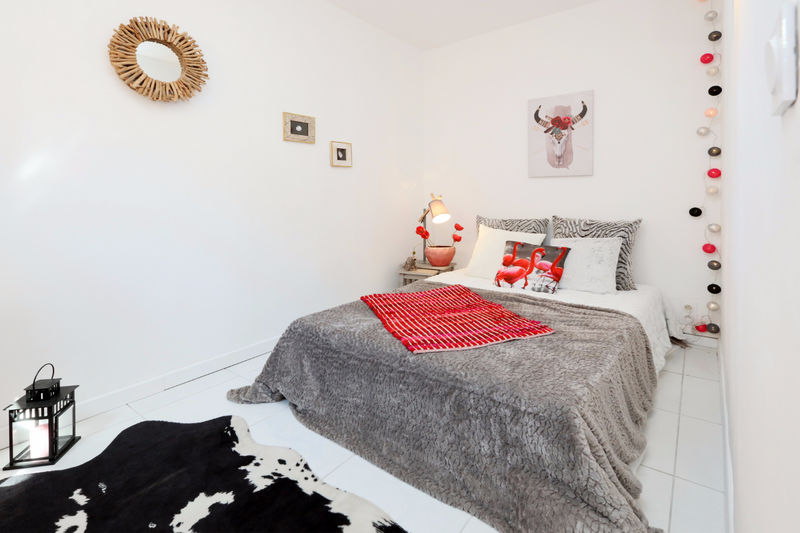 Photo n°8 - Vente appartement Canet-en-Roussillon 66140 - 73 700 €