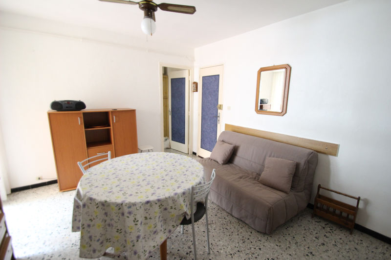 Photo n°5 - Vente appartement Canet-en-Roussillon 66140 - 69 000 €