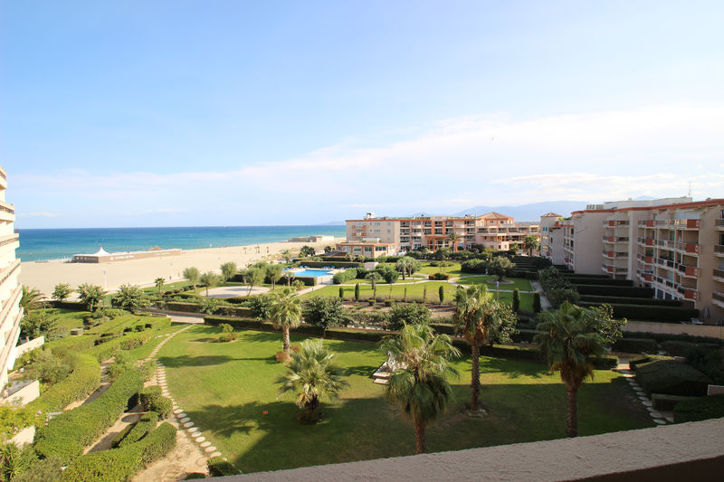 Photo Apartment Canet-en-Roussillon Canet sud,   to buy apartment  3 room   55m²