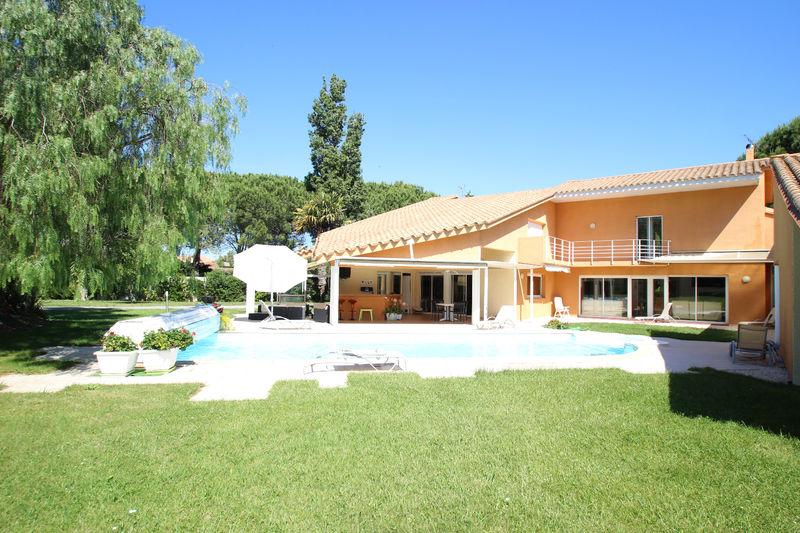 Photo n°1 - Vente Maison propriété Perpignan 66000 - 795 000 €