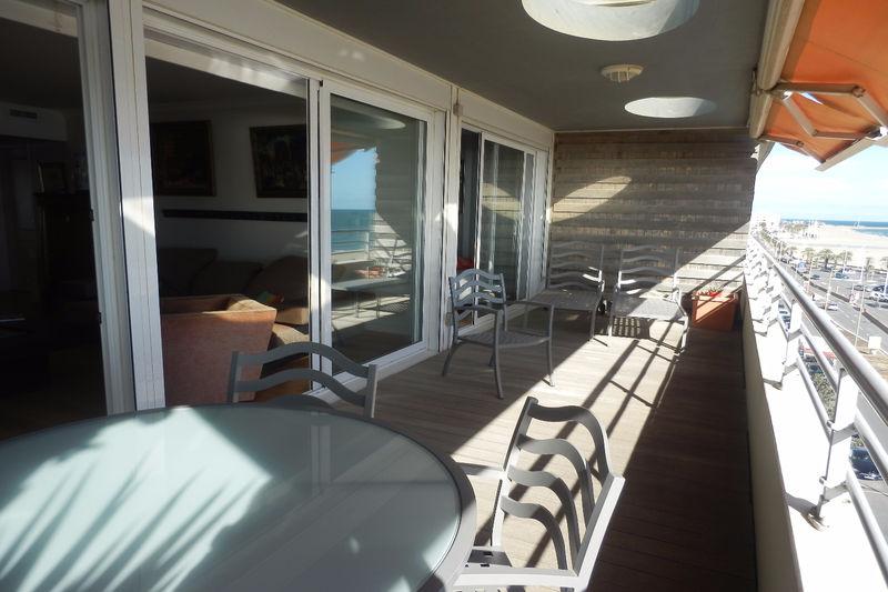 Photo n°5 - Vente appartement Canet-en-Roussillon 66140 - 420 000 €