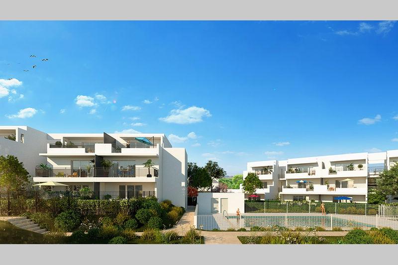 Photo Appartement Perpignan Perpignan sud,   achat appartement  2 pièces   38m²
