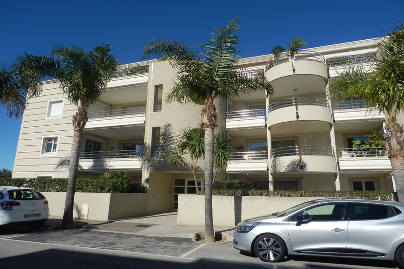 Photo n°7 - Vente appartement Canet-en-Roussillon 66140 - 452 000 €