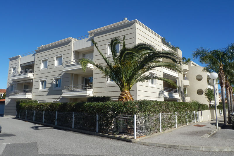 Photo n°1 - Vente appartement Canet-en-Roussillon 66140 - 452 000 €