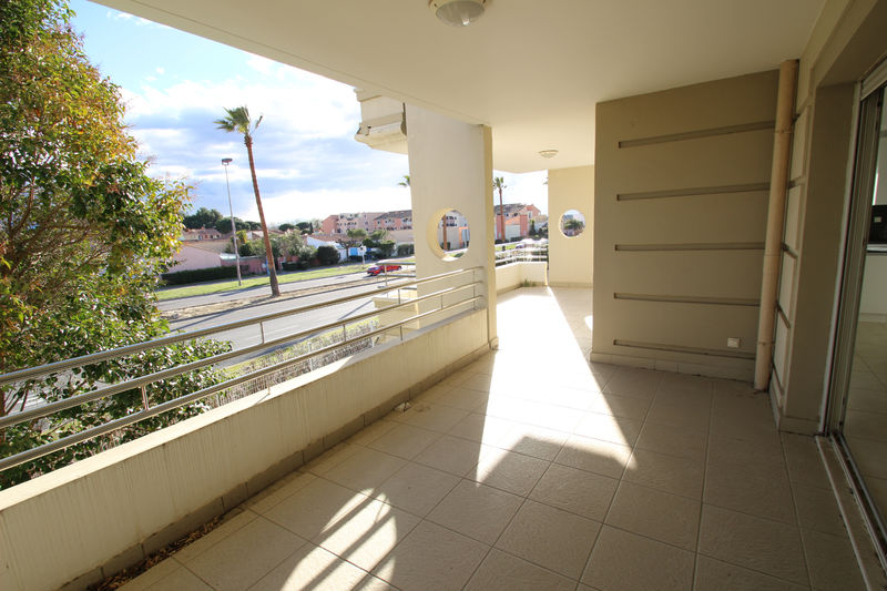 Photo n°9 - Vente appartement Canet-en-Roussillon 66140 - 452 000 €