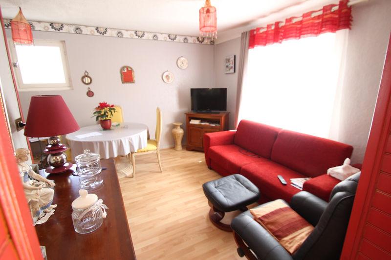 Photo n°2 - Vente appartement Canet-en-Roussillon 66140 - 139 100 €