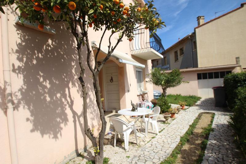 Photo n°7 - Vente appartement Canet-en-Roussillon 66140 - 139 100 €