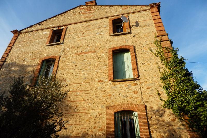 Photo n°5 - Vente maison en pierre Perpignan 66000 - 348 000 €