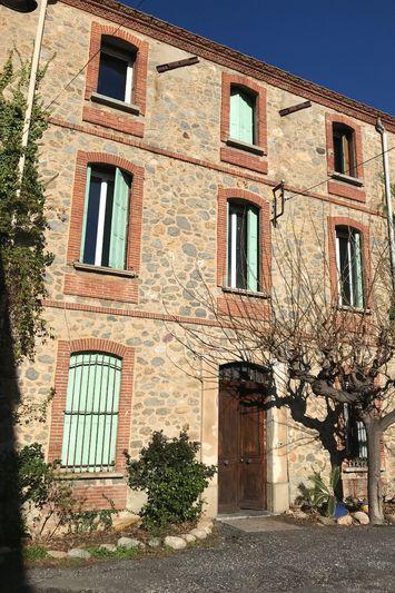 Photo n°3 - Vente maison en pierre Perpignan 66000 - 348 000 €