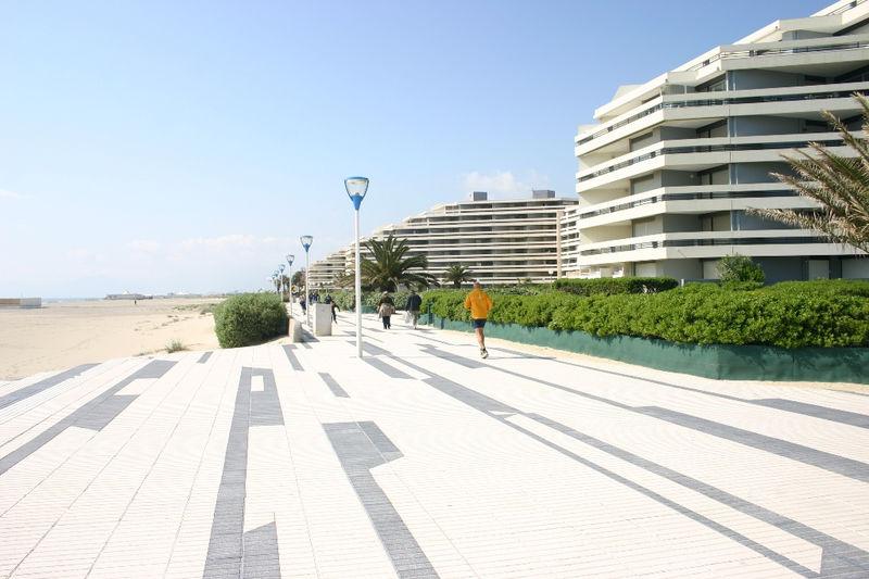Photo n°3 - Vente appartement Canet-en-Roussillon 66140 - 252 000 €
