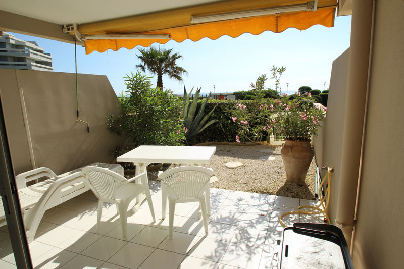 Photo n°8 - Vente appartement Canet-en-Roussillon 66140 - 252 000 €