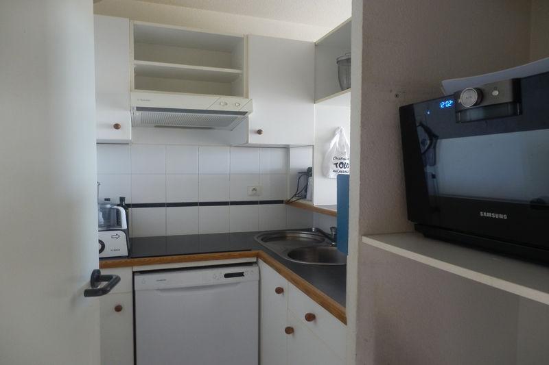 Photo n°7 - Vente appartement Canet-en-Roussillon 66140 - 252 000 €