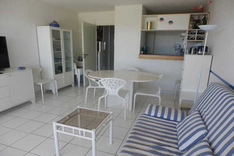 Photo n°4 - Vente appartement Canet-en-Roussillon 66140 - 252 000 €