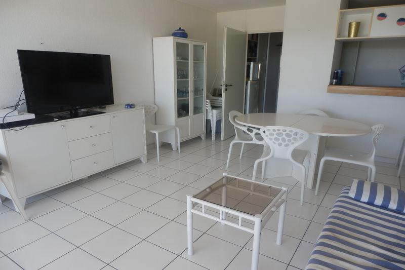 Photo n°5 - Vente appartement Canet-en-Roussillon 66140 - 252 000 €