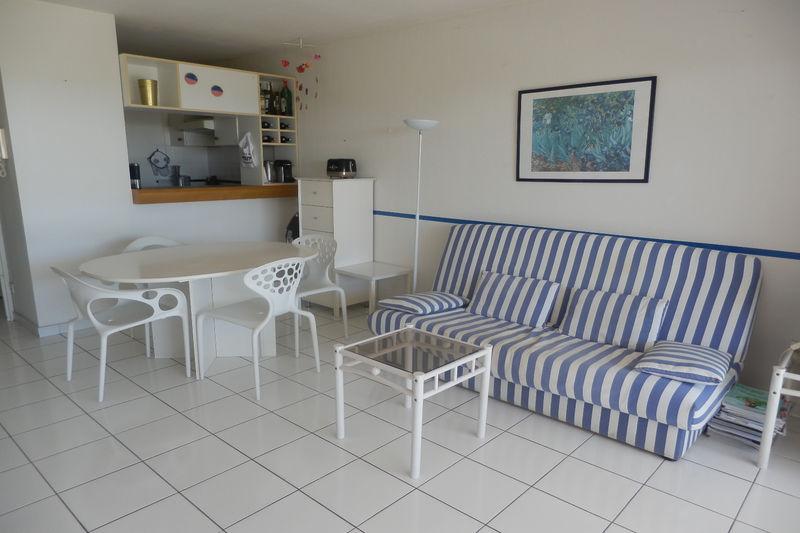 Photo n°2 - Vente appartement Canet-en-Roussillon 66140 - 252 000 €