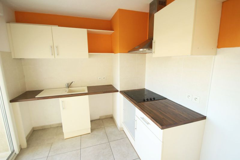 Photo n°4 - Vente appartement Canet-en-Roussillon 66140 - 270 402 €