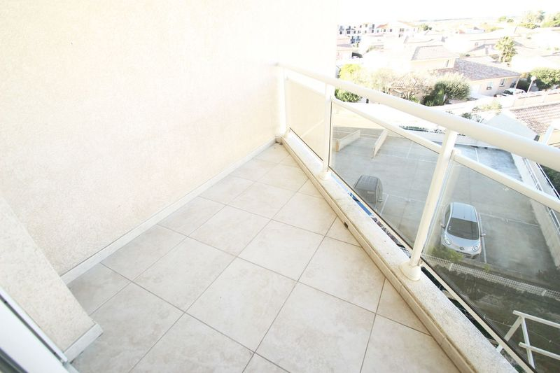 Photo n°6 - Vente appartement Canet-en-Roussillon 66140 - 270 402 €