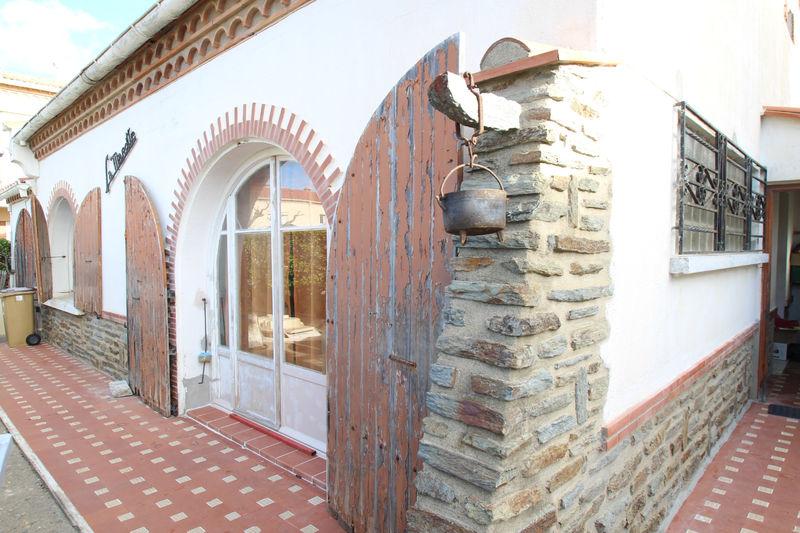 Photo n°1 - Vente maison Le Barcarès 66420 - 353 000 €