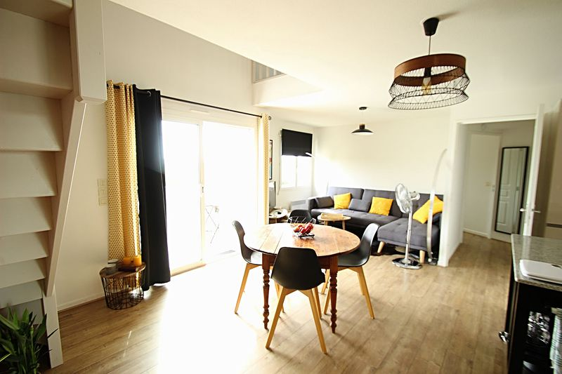 Photo n°4 - Vente appartement Sainte-Marie 66470 - 243 000 €