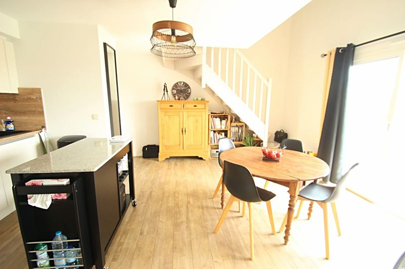 Photo n°6 - Vente appartement Sainte-Marie 66470 - 243 000 €