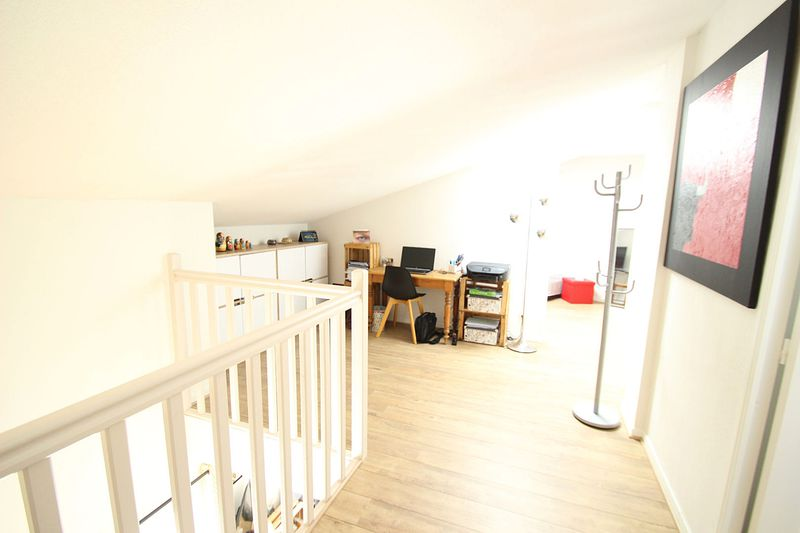 Photo n°10 - Vente appartement Sainte-Marie 66470 - 243 000 €