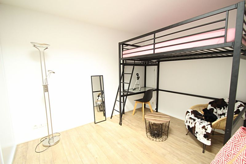 Photo n°11 - Vente appartement Sainte-Marie 66470 - 243 000 €