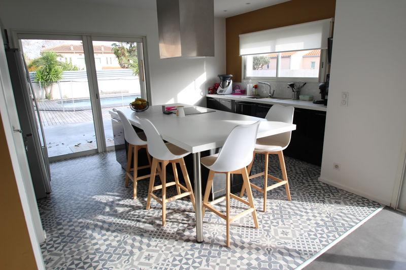 Photo n°3 - Vente Maison villa Saint-Cyprien 66750 - 695 000 €