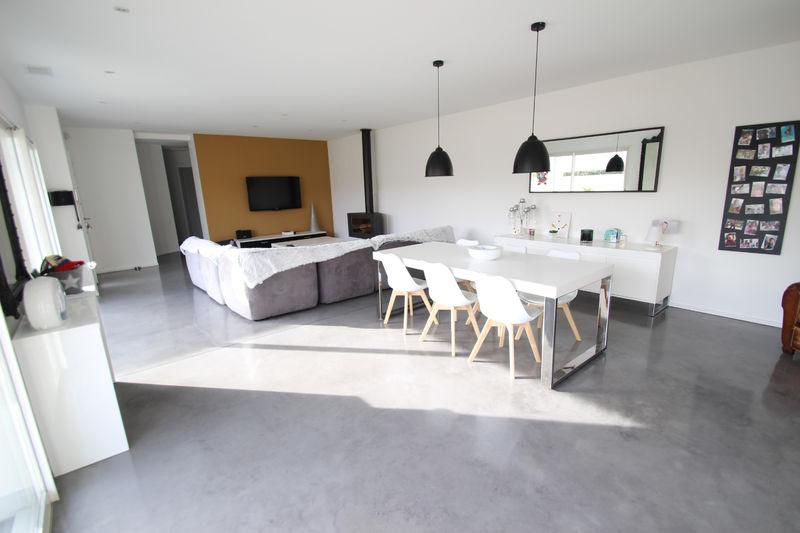Photo n°2 - Vente Maison villa Saint-Cyprien 66750 - 695 000 €