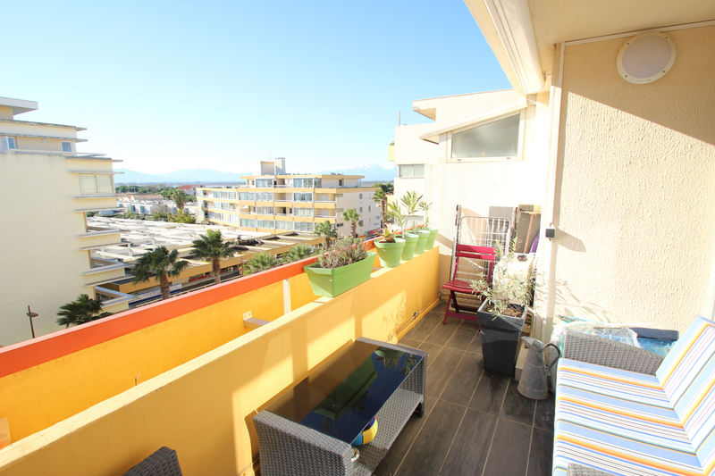Photo n°13 - Vente appartement Canet-en-Roussillon 66140 - 262 500 €