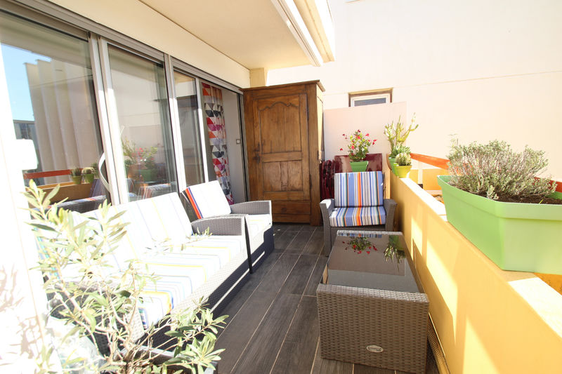 Photo n°12 - Vente appartement Canet-en-Roussillon 66140 - 262 500 €