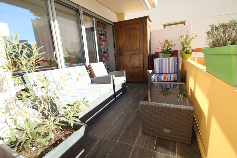 Photo n°14 - Vente appartement Canet-en-Roussillon 66140 - 262 500 €