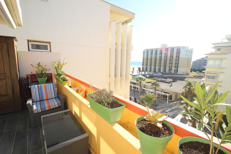 Photo n°9 - Vente appartement Canet-en-Roussillon 66140 - 262 500 €