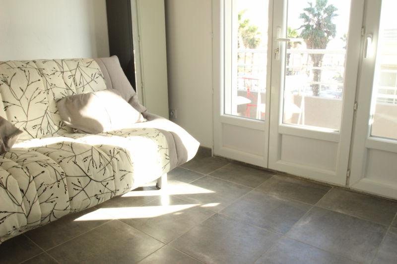 Photo n°3 - Vente Appartement studio cabine Canet-en-Roussillon 66140 - 118 000 €