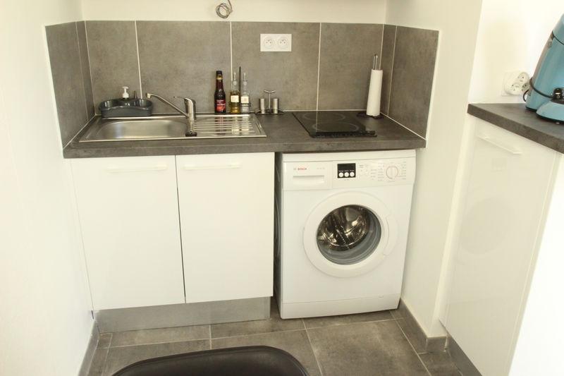 Photo n°4 - Vente Appartement studio cabine Canet-en-Roussillon 66140 - 118 000 €