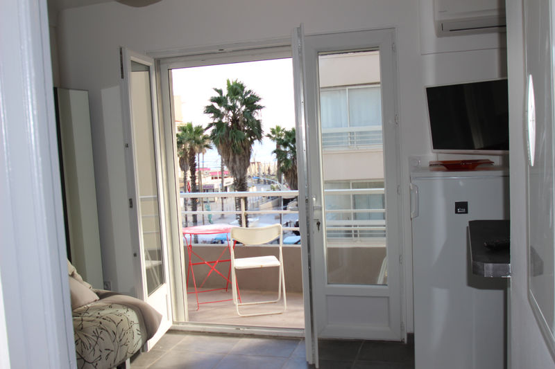 Photo Studio cabin Canet-en-Roussillon Canet plage,   to buy studio cabin  2 room   27 m²