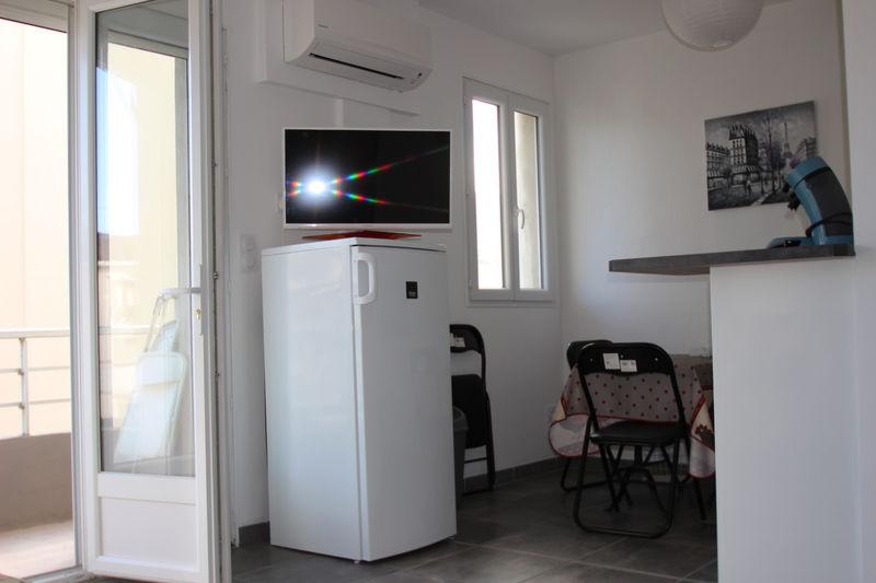 Photo n°7 - Vente Appartement studio cabine Canet-en-Roussillon 66140 - 118 000 €