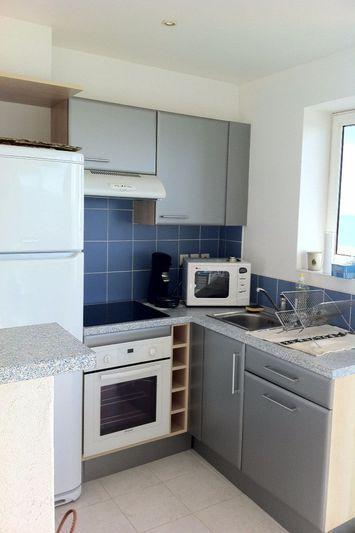 Photo n°11 - Vente appartement Canet-en-Roussillon 66140 - 262 500 €