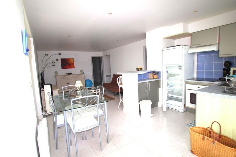 Photo n°4 - Vente appartement Canet-en-Roussillon 66140 - 262 500 €