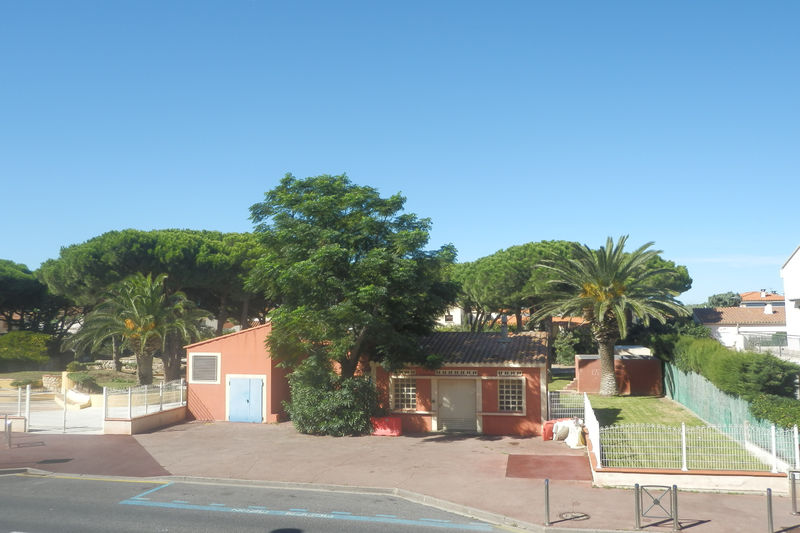 Photo Apartment Canet-en-Roussillon Canet plage,   to buy apartment  3 room   49 m²