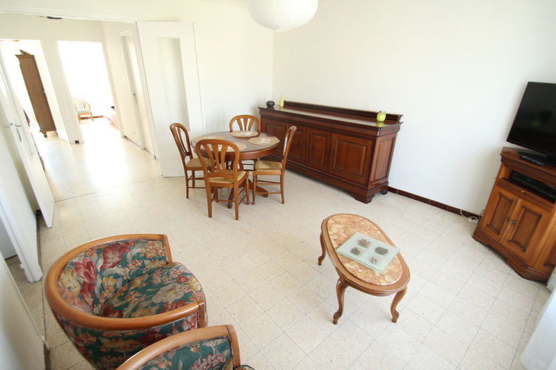 Photo n°1 - Vente appartement Perpignan 66000 - 59 000 €