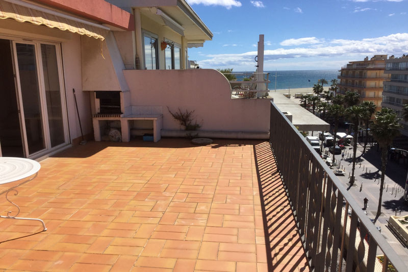 Photo Apartment Canet-en-Roussillon Canet plage,   to buy apartment  3 room   73 m²