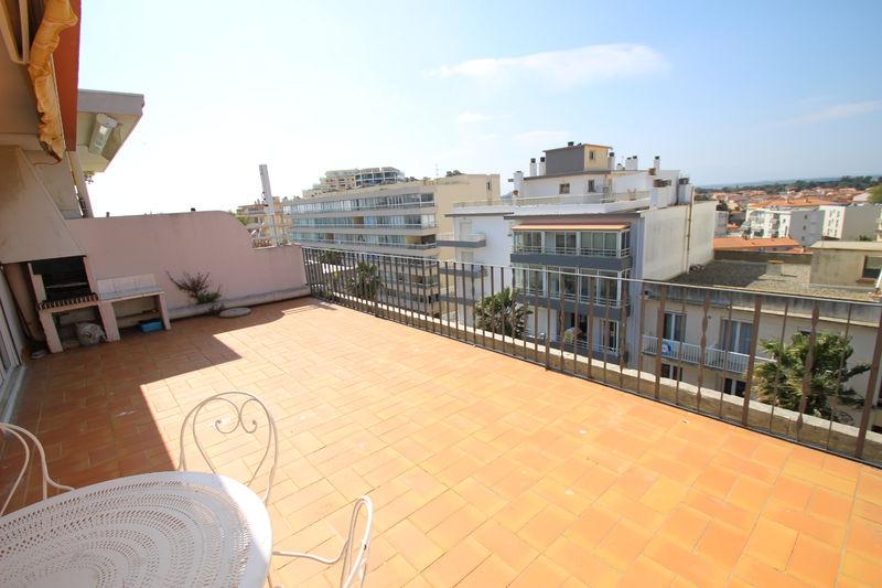 Photo n°3 - Vente appartement Canet-en-Roussillon 66140 - 252 500 €