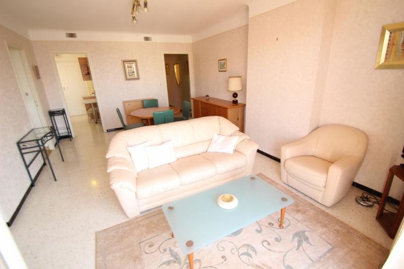 Photo n°2 - Vente appartement Canet-en-Roussillon 66140 - 252 500 €