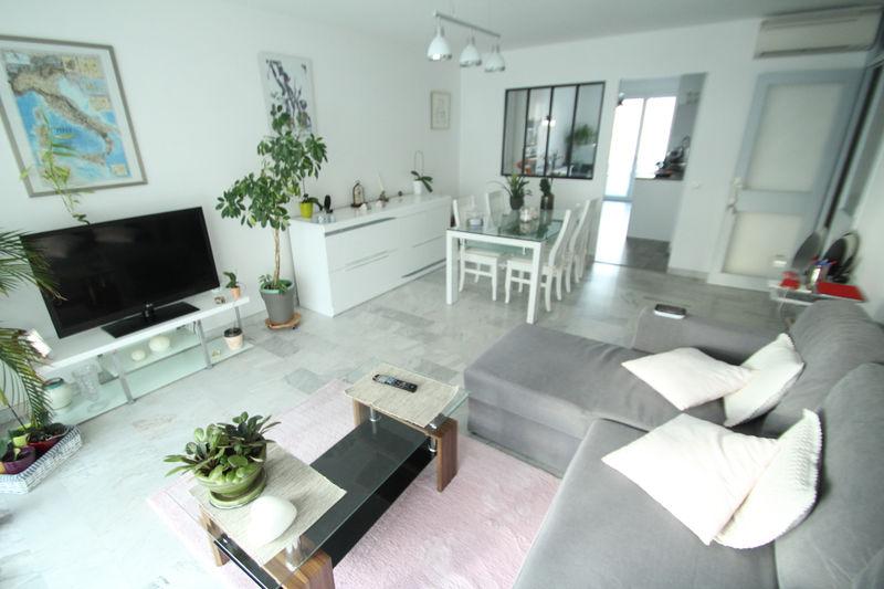 Photo n°1 - Vente appartement Perpignan 66000 - 181 900 €